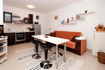 Apartment A-3555-b - Apartments Novalja (Pag) - 3555