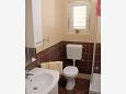 Bathroom - Apartment A-3555-f - Apartments Novalja (Pag) - 3555