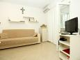 Living room - Apartment A-3555-g - Apartments Novalja (Pag) - 3555