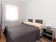 Bedroom 1 - Apartment A-3555-h - Apartments Novalja (Pag) - 3555