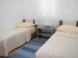 Bedroom 2 - Apartment A-3555-h - Apartments Novalja (Pag) - 3555
