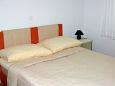 Bedroom 1 - Apartment A-3555-i - Apartments Novalja (Pag) - 3555
