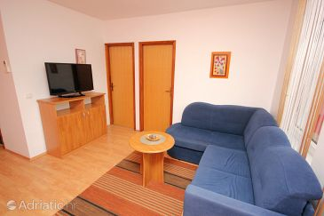 Apartment A-3556-f - Apartments Povljana (Pag) - 3556