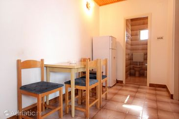 Apartment A-3557-a - Apartments and Rooms Mandre (Pag) - 3557