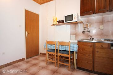Apartment A-3557-b - Apartments and Rooms Mandre (Pag) - 3557