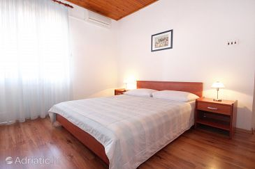 Room S-3557-b - Apartments and Rooms Mandre (Pag) - 3557