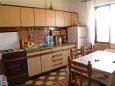 Kitchen - Apartment A-359-a - Apartments Sveti Petar (Biograd) - 359