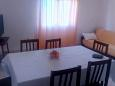 Dining room - Apartment A-364-a - Apartments Turanj (Biograd) - 364