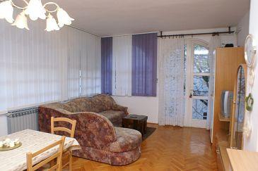 Apartament A-366-b - Apartamenty Biograd na Moru (Biograd) - 366