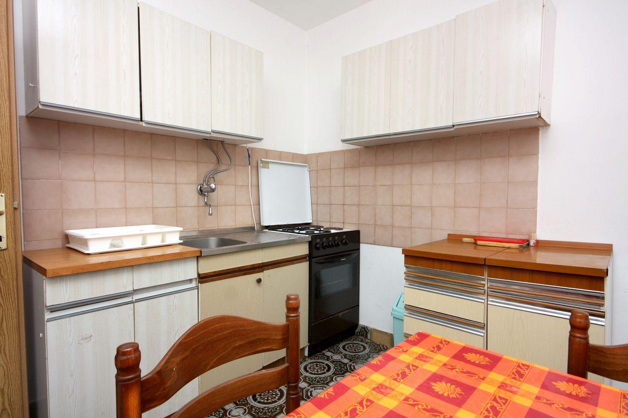 Apartmány s parkoviskom v meste Biograd na Moru - 368