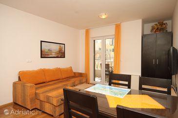 Apartment A-3751-e - Apartments Makarska (Makarska) - 3751