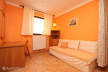 Mali Lošinj, Living room u smještaju tipa apartment, WIFI.