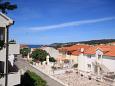 Balcony 1 - view - Apartment A-4004-b - Apartments Hvar (Hvar) - 4004