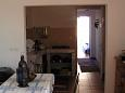 Hallway - Apartment A-4008-a - Apartments Uvala Tvrdni Dolac (Hvar) - 4008