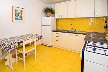 Apartament A-4008-c - Apartamenty Uvala Tvrdni Dolac (Hvar) - 4008