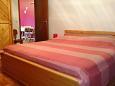 Bedroom 1 - Apartment A-4012-b - Apartments Vrboska (Hvar) - 4012