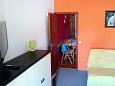 Bedroom 2 - Apartment A-4012-b - Apartments Vrboska (Hvar) - 4012