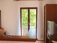 Bedroom - Studio flat AS-4015-a - Apartments Stari Grad (Hvar) - 4015