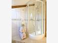 Bathroom - Apartment A-4016-a - Apartments Stari Grad (Hvar) - 4016