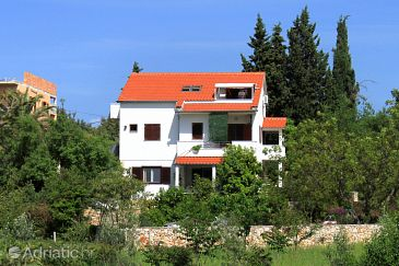 Property Stari Grad (Hvar) - Accommodation 4016 - Apartments with pebble beach.