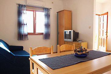 Studio flat AS-4018-a - Apartments Jelsa (Hvar) - 4018