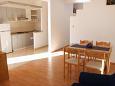 Dining room - Studio flat AS-4018-a - Apartments Jelsa (Hvar) - 4018