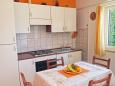 Kitchen - Apartment A-4020-a - Apartments Stari Grad (Hvar) - 4020
