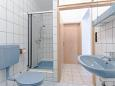 Bathroom - Apartment A-4025-b - Apartments Vrboska (Hvar) - 4025
