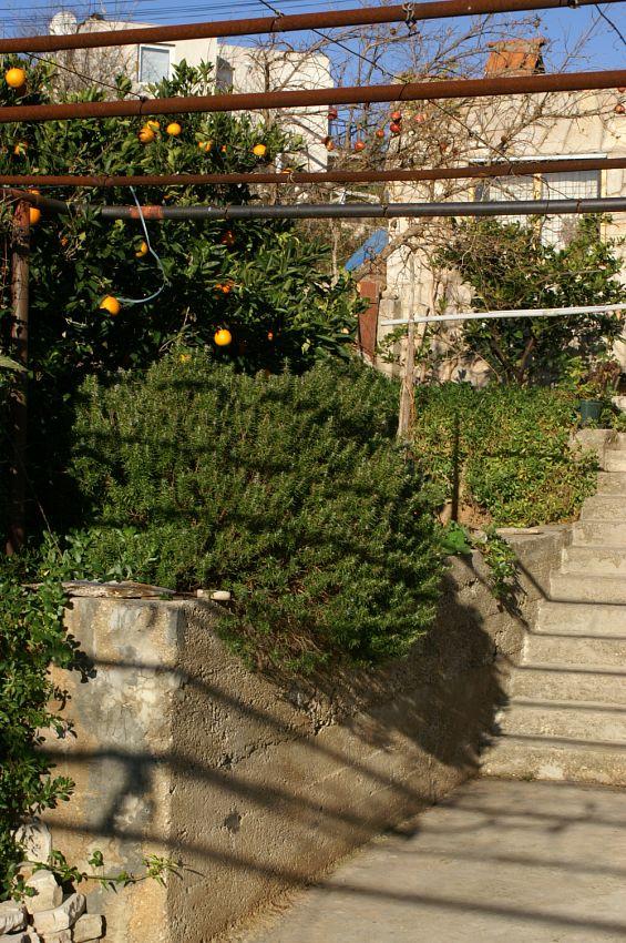 Apartmány s parkoviskom v meste Vrboska - 4025