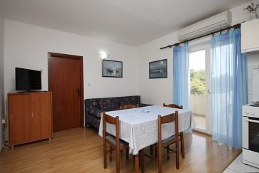 Apartment A-4032-a - Apartments Jelsa (Hvar) - 4032