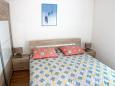 Bedroom 1 - Apartment A-4032-a - Apartments Jelsa (Hvar) - 4032