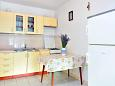 Kitchen 1 - House K-4034 - Vacation Rentals Uvala Vela Lučica (Hvar) - 4034