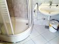 Toilet - Apartment A-4045-b - Apartments Hvar (Hvar) - 4045