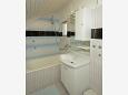 Bathroom 1 - Apartment A-4047-d - Apartments Hvar (Hvar) - 4047