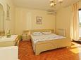 Bedroom 1 - Apartment A-4047-f - Apartments Hvar (Hvar) - 4047