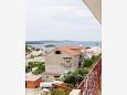 Terrace - view - Apartment A-4047-f - Apartments Hvar (Hvar) - 4047