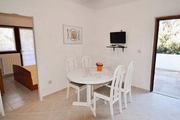 Apartment A-4060-a - Apartments Mandre (Pag) - 4060
