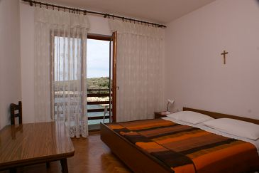 Room S-4061-a - Rooms Mulobedanj (Pag) - 4061