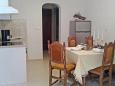 Jadalnia - Apartament A-4066-c - Kwatery Zubovići (Pag) - 4066