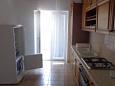 Kitchen - Apartment A-4068-a - Apartments Novalja (Pag) - 4068