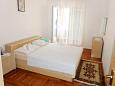 Bedroom 1 - Apartment A-4068-a - Apartments Novalja (Pag) - 4068