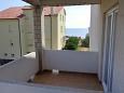 Terrace 2 - Apartment A-4068-a - Apartments Novalja (Pag) - 4068