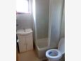 Bathroom - Apartment A-4068-b - Apartments Novalja (Pag) - 4068