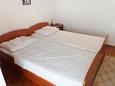 Bedroom 1 - Apartment A-4068-b - Apartments Novalja (Pag) - 4068