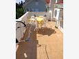 Terrace - Apartment A-4068-b - Apartments Novalja (Pag) - 4068