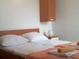 Bedroom 1 - Apartment A-4071-a - Apartments Stara Novalja (Pag) - 4071