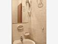 Bathroom - Apartment A-4071-b - Apartments Stara Novalja (Pag) - 4071