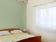 Sypialnia - Apartament A-4071-d - Apartamenty Stara Novalja (Pag) - 4071
