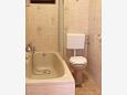 Bathroom - Studio flat AS-4071-a - Apartments Stara Novalja (Pag) - 4071