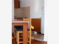 Kitchen - Studio flat AS-4071-c - Apartments Stara Novalja (Pag) - 4071